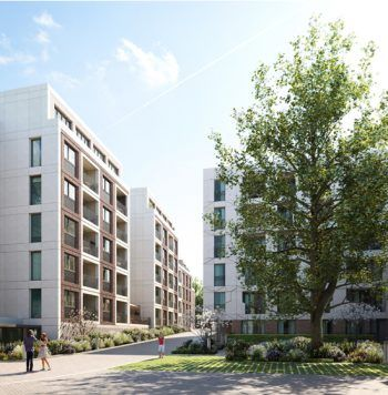 Live In A London Landmark – Far East Consortium Launch Iconic Hornsey Town Hall Development - Hornsey Town Hall, Crouch End