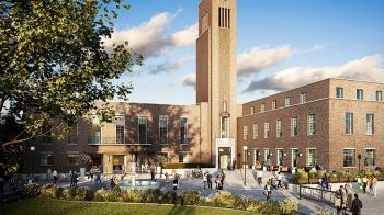 Construction Steering Group - Hornsey Town Hall, Crouch End